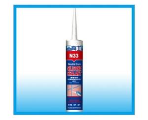 高士 N33 幕墙专用在线体彩购买耐候在线体彩 (酮肟型)